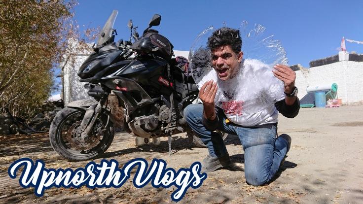 vlogs Upnorth
