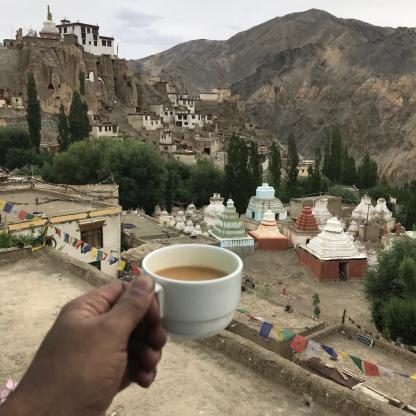 9Anirudh Ladakh